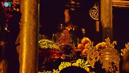 Yen Tu – Morgendämmerung an einem bedeutenden Ort des Buddhismus - ảnh 8