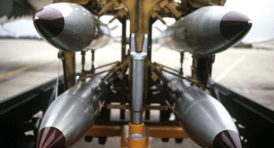 USA erwägen die flexibele Nutzung von Atomwaffen - ảnh 1