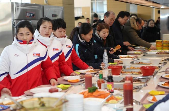Nordkorea verschiebt gemeinsames Kulturereignis mit Südkorea - ảnh 1