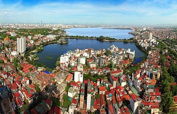 Abschluss des Projektes der Weltstädte in Vietnam - ảnh 1