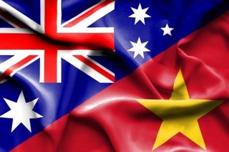Strategische Partnerschaft wird neues Kapitel in Geschichte zwischen Vietnam und Australien öffnen - ảnh 1