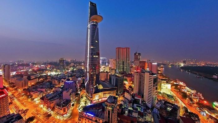 Ho-Chi-Minh-Stadt und neue Chancen im Jahr 2018 - ảnh 1