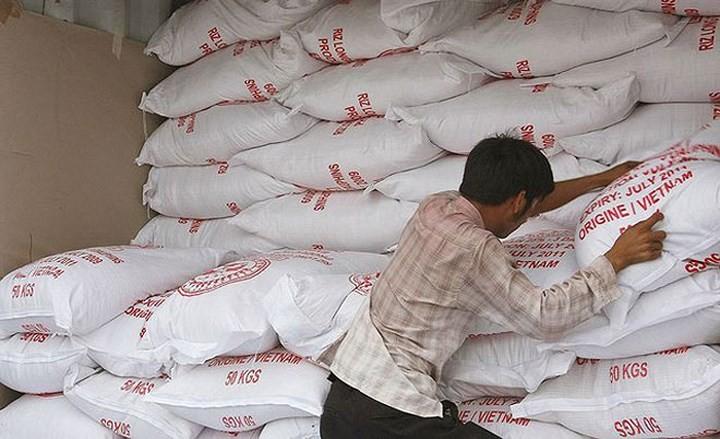 Export von land- und forstwirtschaftlichen Produkten Anfang 2018 - ảnh 1