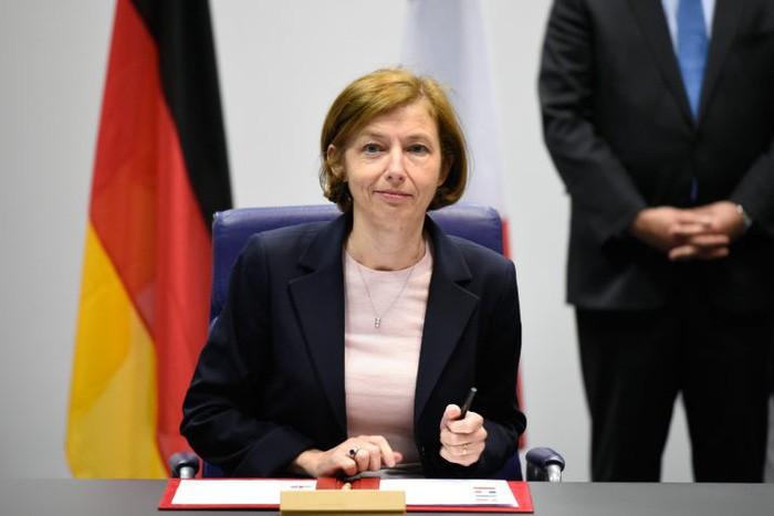 EU unterzeichnet Absichtserklärung zur Gründung der Militärallianz Europas - ảnh 1