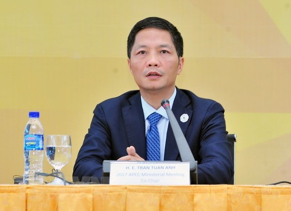 Vietnam wird die Schwierigkeiten wegen des Handelsstreits zwischen den USA und China bewältigen - ảnh 1
