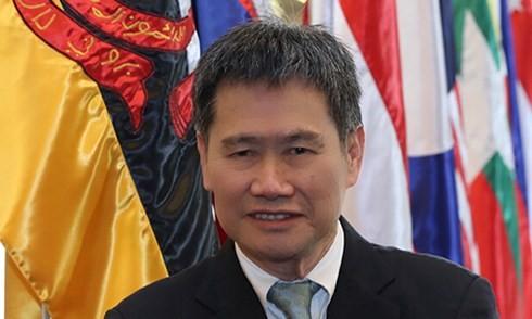 51. Gründungstag: ASEAN will sich friedlich, stabil und wohlhabend entwickeln - ảnh 1