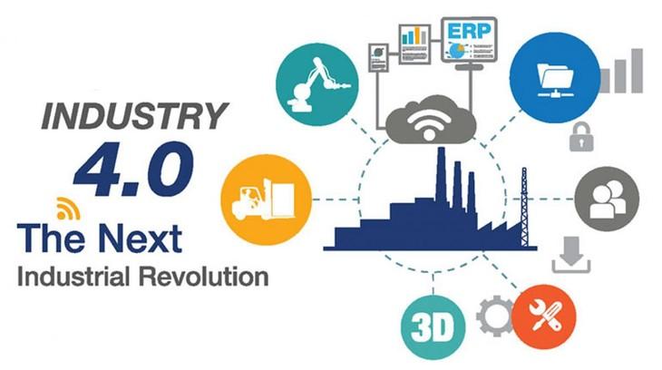Verstärkung der Industrie 4.0 für das Ziel zur Entwicklung der Menschen in Vietnam - ảnh 1