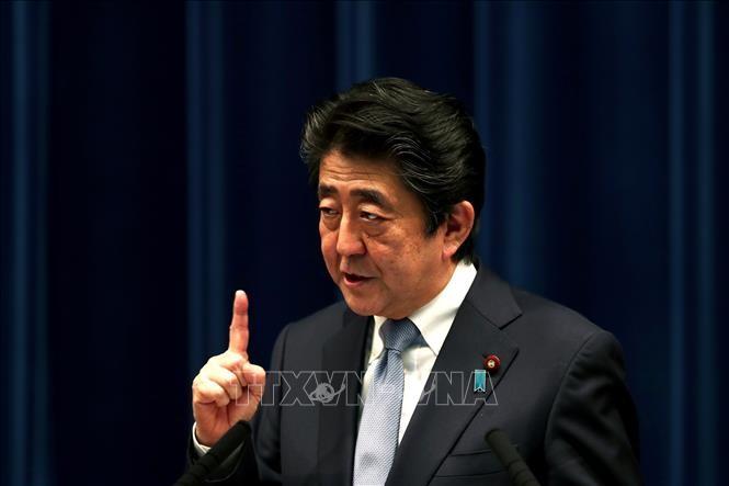 Japans Premierminister betont Bedingungen für das Japan-Nordkorea-Gipfeltreffen - ảnh 1