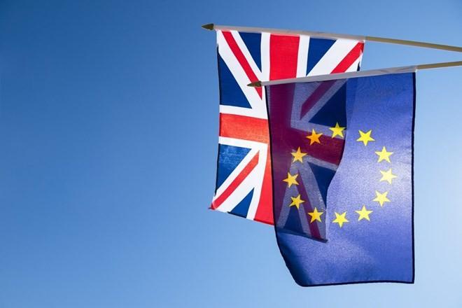 Brexit: Großbritannien ist optimistisch über ein Abkommen mit der EU - ảnh 1