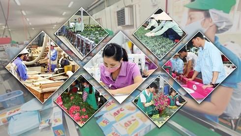 Wirtschaft Vietnams wächst stark - ảnh 1