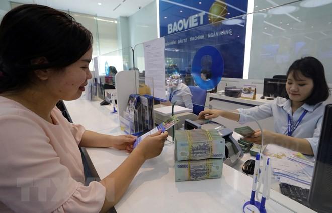 Perspektiv: Vietnam kann sich zu einem Zentrum für Finanztechnologie in Südostasien entwickeln - ảnh 1