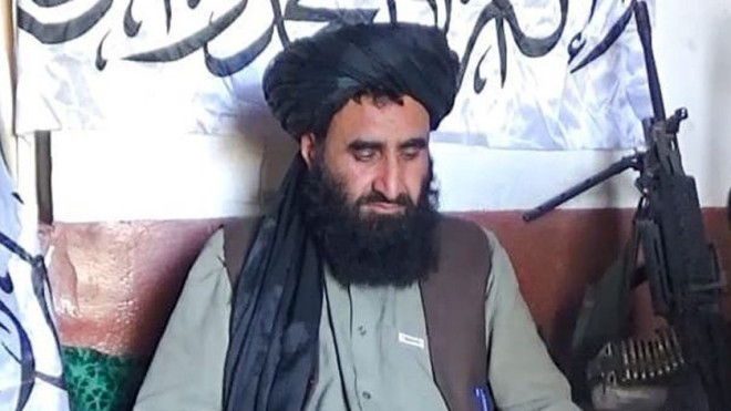 USA vernichten Anführer von Taliban in Afghanistan - ảnh 1