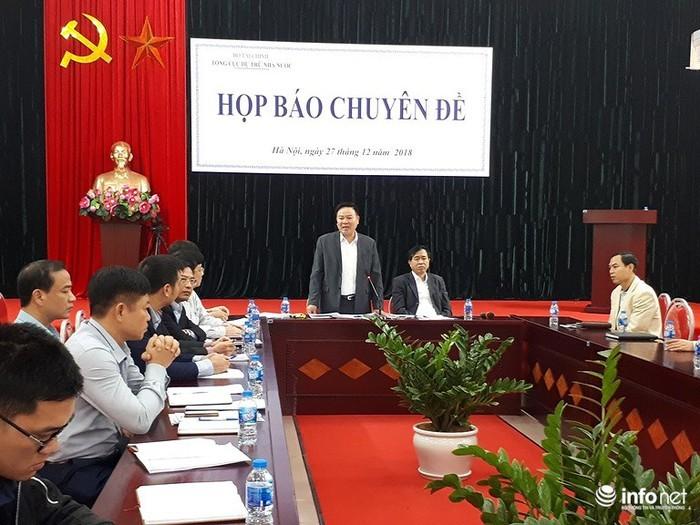 Verteilung von Waren der Nationalen Reserven für Provinzen  - ảnh 1