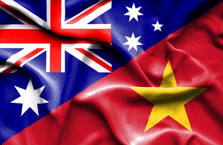 Glückwunschtelegramm zum 231. Nationalfeiertag Australiens - ảnh 1