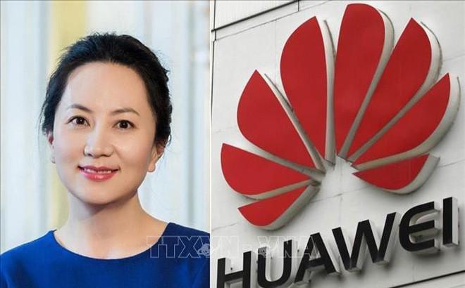 USA erheben Anklage gegen Huawei-Finanzchefin Meng - ảnh 1