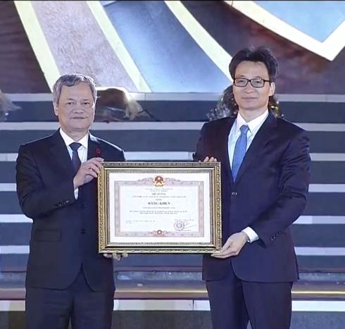 10. Jahrestag der Anerkennung des Quan ho-Gesangs durch die UNESCO - ảnh 1