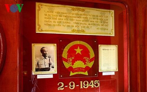 Nha Rong-Hafen – Ort zur Erhaltung des Andenkens an Präsident Ho Chi Minh - ảnh 1