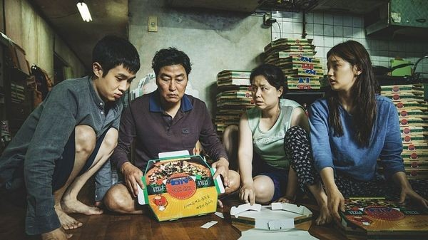 """Erfolg des südkoreanischen Films """"Parasit"""" in Vietnam - ảnh 1"""