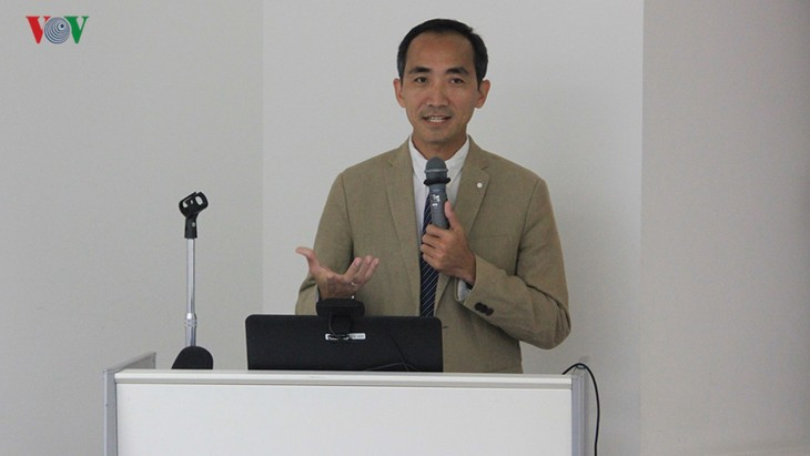 300 Unternehmen werden am Programm zum Kultur- und Handelsaustausch zwischen Vietnam und Japan teilnehmen - ảnh 1