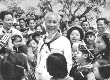 Vorstellung des Seminars zum Lernen nach dem Vorbild von Präsidenten Ho Chi Minh - ảnh 1