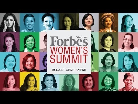 Forbes announces list of Vietnam's 50 most influential women - ảnh 1