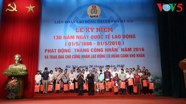 More incentives for workers - ảnh 1
