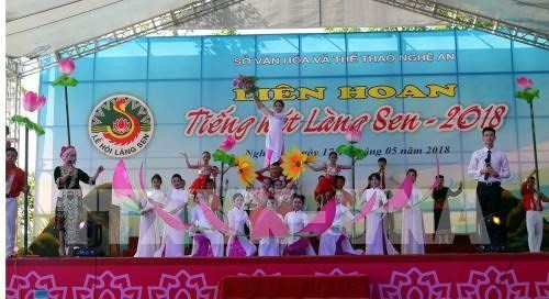 President Ho Chi Minh's birth anniversary celebrated  - ảnh 1