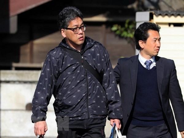 Japan begins trial of Vietnamese girl's murder  - ảnh 1