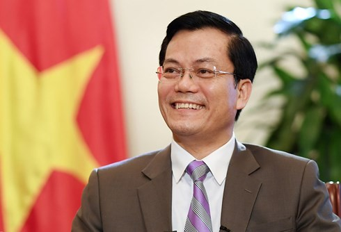 Vietnam leaves mark on G7 summit: Deputy FM - ảnh 1