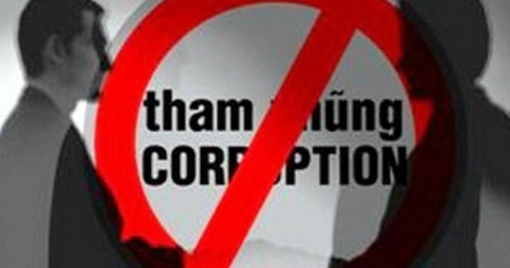 Voters urge intensified anti-corruption effort  - ảnh 1