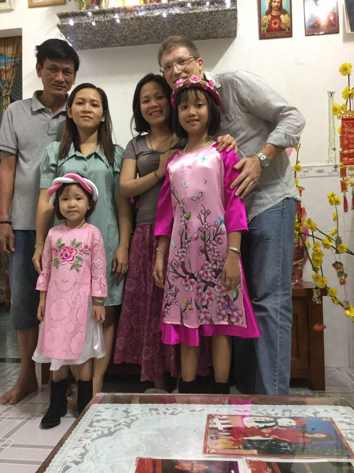 How to make the most of the Vietnamese New Year: The story of a foreigner - ảnh 2