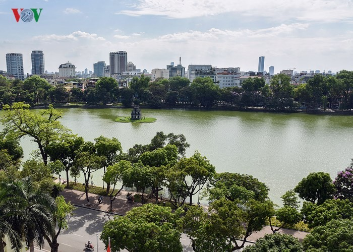 CNN commercials boost Hanoi's foreign tourist arrivals - ảnh 2