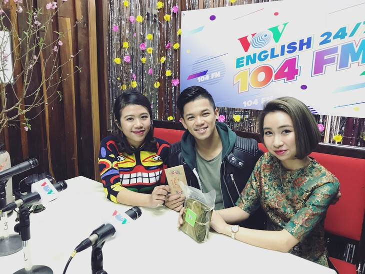 VOV's English 24/7 covers Quang Ninh, southern region - ảnh 1