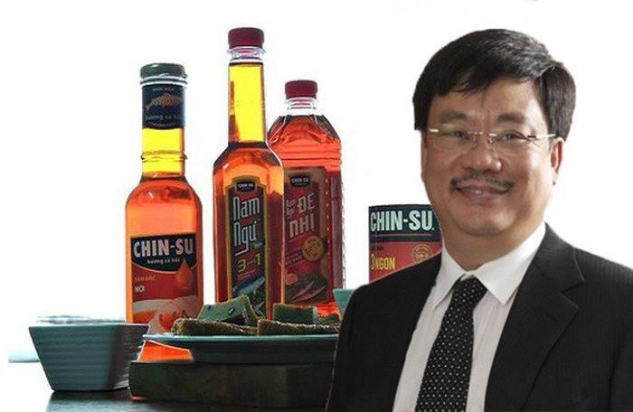 Vietnam has third billionaire - ảnh 1