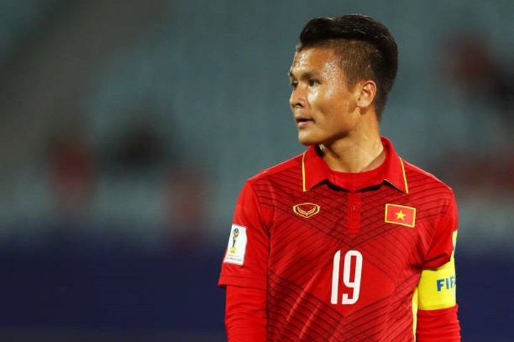 Two Vietnamese youngsters among Asian Cup 2019's best U-21 players  - ảnh 2