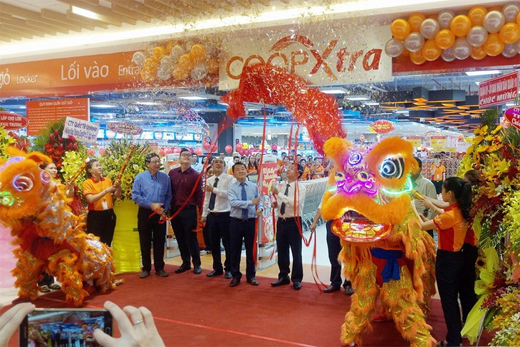 Co.opXtra Su Van Hanh listed among must-visit stores in Asia - ảnh 1