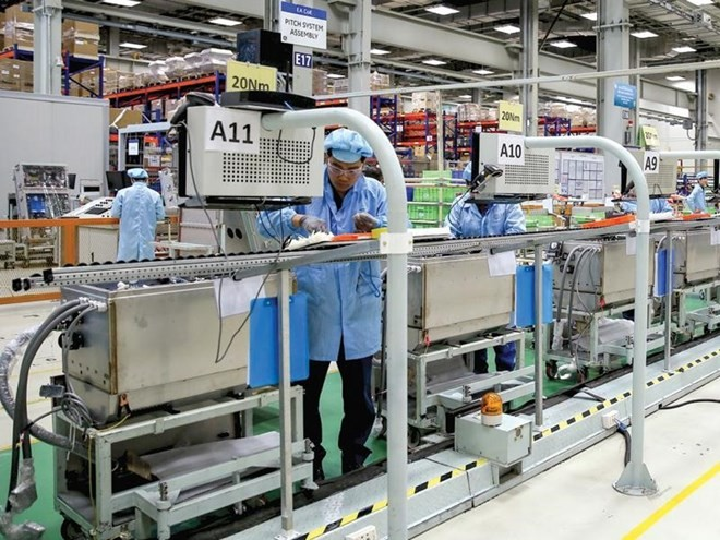 Top US firms to scout business opportunities in Vietnam - ảnh 1