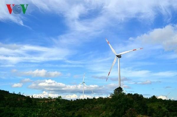 Vietnam prioritizes renewable energy  - ảnh 1