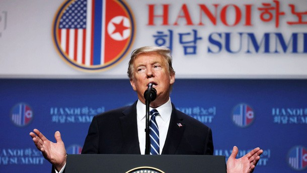 The Collapse of the DPRK-US Hanoi Summit - ảnh 3