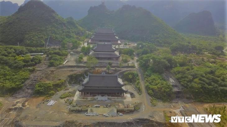 Foreign leaders to visit Vietnam for Vesak Day 2019 - ảnh 1
