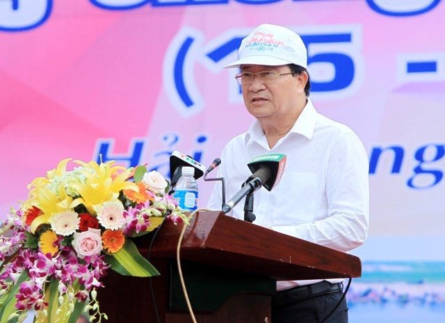 Vietnam launches first national week on disaster preparedness - ảnh 1