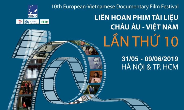 Hanoi, HCM city to host 10th Europe-Vietnam Documentary Festival - ảnh 1