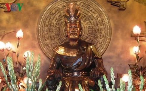 Workshop sheds light on Hung King culture in Vietnamese history - ảnh 1