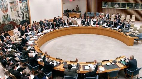เวียดนามเดินหน้าอนุมัติมติของการประชุมสภาสิทธิมนุษยชนของยูเอ็น - ảnh 1