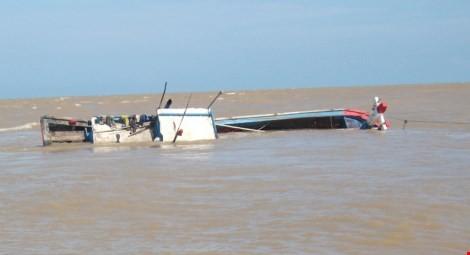 ปฏิกิริยาของเวียดนามเกี่ยวกับการที่เรือประมงของจังหวัดบิ่งดิ๋งถูกชนจนอับปางลงในทะเล - ảnh 1
