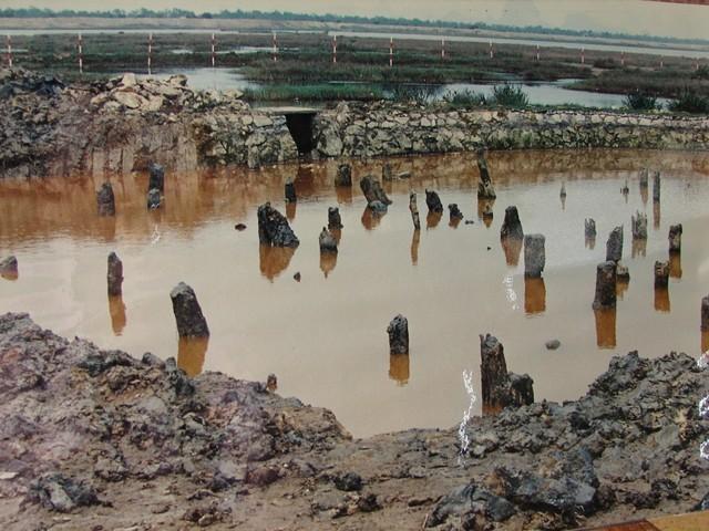 แบกดั่ง-แม่น้ำแห่งเรื่องราวของประวัติศาสตร์ - ảnh 2