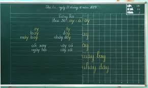 ในห้องเรียน (บทที่ 2) - ảnh 1