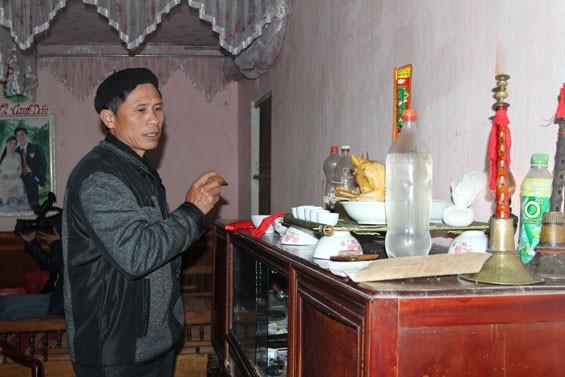 เอกลักษณ์วัฒนธรรมของชนเผ่าเย้าโลยางในจังหวัดท้ายเงวียน - ảnh 1