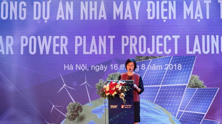 เวียดนาม-ไทยส่งเสริมความร่วมมือด้านพลังงาน - ảnh 1