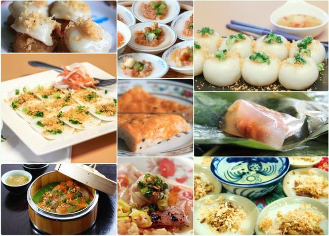 วัฒนธรรมอาหารชาววังและอาหารพื้นบ้านของกรุงเก่าเว้ - ảnh 2